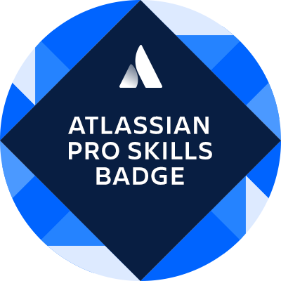 Atlassian Skills Badge: Scaling Jira